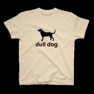 dull dogのdull dog T-shirt/ダルドッグ T -シャツ All Season T-shirts