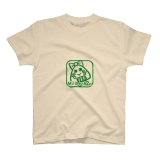 NEW Milletchan T-shirts