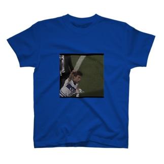 ラウド・モリタコウヘイ T-shirts
