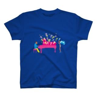 musician ryotaro-san T-shirts