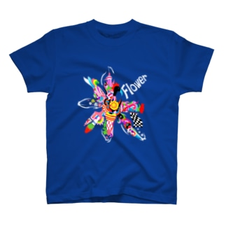 Fiower T-shirts