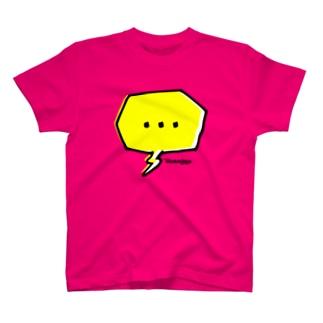 ・・・ Tシャツ