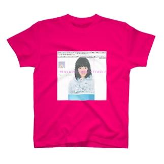 rblg bomb girl T-shirts