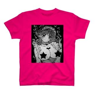 クールエロスジャパン T-shirts