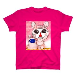 卯年 T-shirts