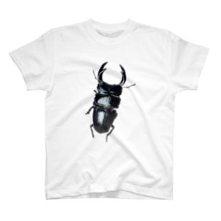 Hand-OOKUWA Tシャツ