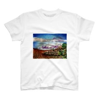Watchtower Tシャツ