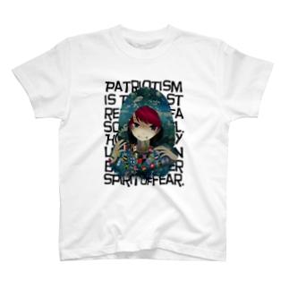 Cat's Cradle Tシャツ