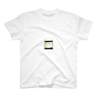 象書妖精眠り姫 Tシャツ