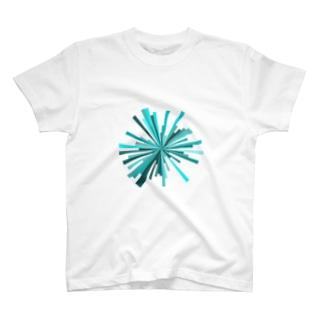Pieces Tシャツ