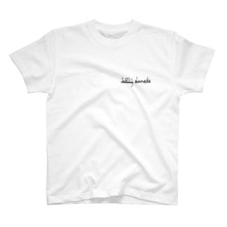 ベリーダンサーワーヒド Tシャツ