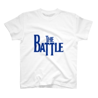 THE BATTLE Tシャツ