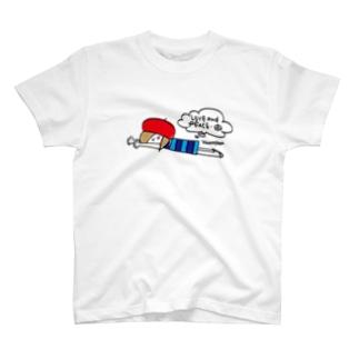 Dream Tシャツ