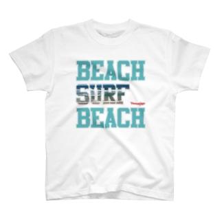 SURF! Tシャツ