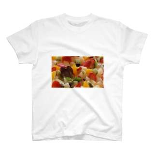 Fruitcake Tシャツ