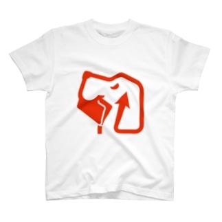CmisSync Tシャツ