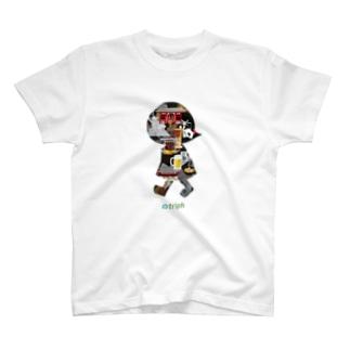 triph浅草 Tシャツ