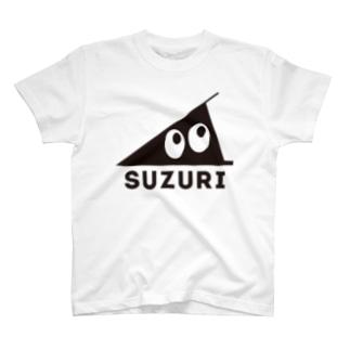 忍者スリスリくん Tシャツ