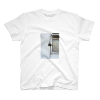 ma・i・nich Tシャツ