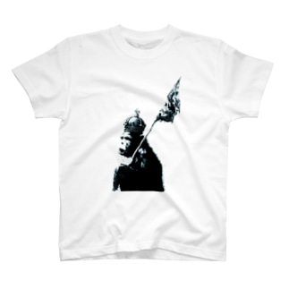 The king is graet Tシャツ