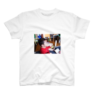 いちけ Tシャツ