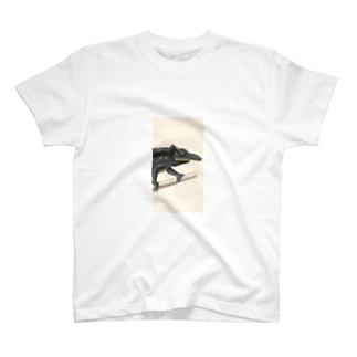 カメレオン君 Tシャツ