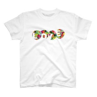 HANALOVE Tシャツ