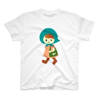 triphさん Tシャツ