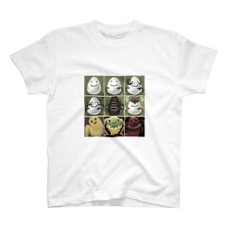 シモニタ T-shirts