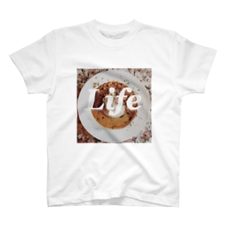 カレーがあれば、あとはもう何もいらない♪(´ε` ) T-shirts