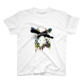 mooooo T-shirts