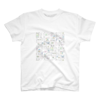 KIDS DRAWING T-shirts