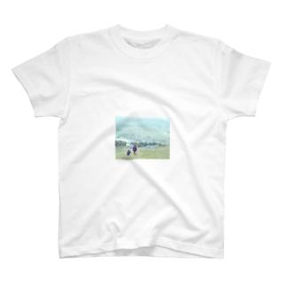 reimiiのIBUKISAN T-shirts