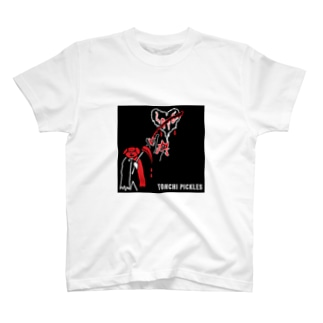 murder love T-shirts