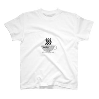 coffeecup T-shirts