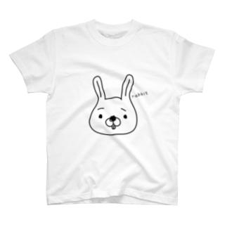 うさぎさん T-shirts