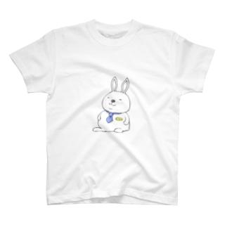 どんうさぎ T-shirts