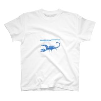 スコーピオン T-shirts