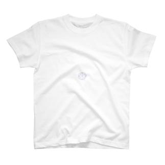 魔方陣シリーズ T-shirts