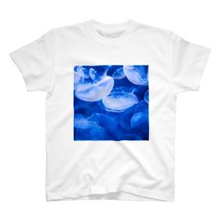 kurage T-shirts