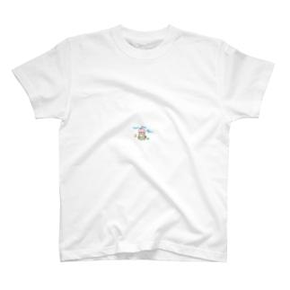 ピーちゃん T-shirts