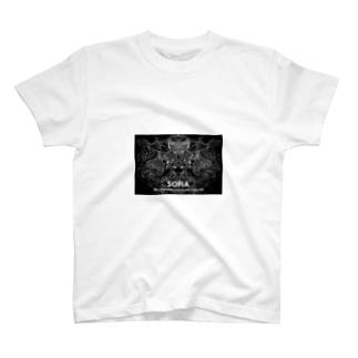 Sofia002 T-shirts