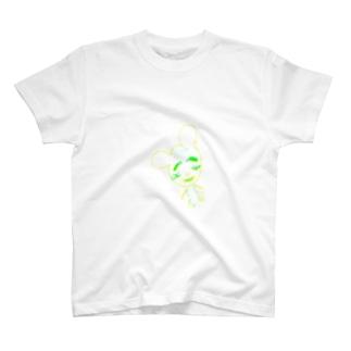 いいかな? T-shirts