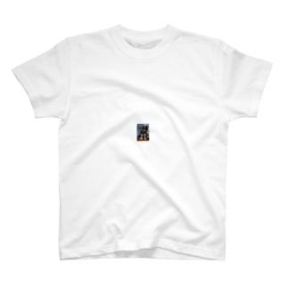 ラブちゃん T-shirts