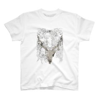 万物の母 T-shirts