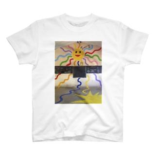 みんな元気! T-shirts