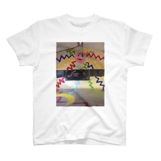 みんな大好き! T-shirts