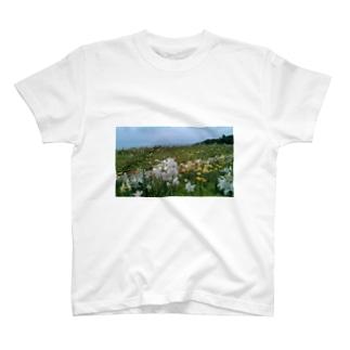 ユリユリ T-shirts