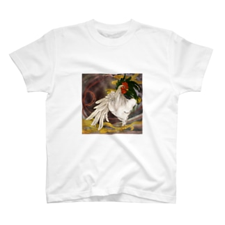 無明長夜 T-shirts