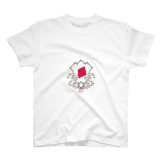 ルビー T-shirts